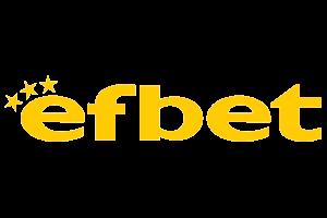 Efbet Лого - букмейкър за онлайн залози